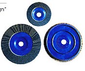 Nylon Backing Pad Flap Disc